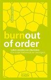 burnout of order