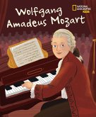 Total genial! Wolfgang Amadeus Mozart