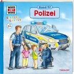 Polizei / Was ist was Kindergarten Bd.17