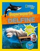 Superexperte Delfine. National Geographic KiDS
