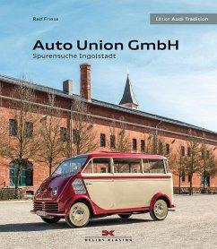 Auto Union GmbH - Friese, Ralf