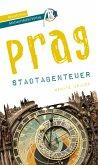 Prag - Stadtabenteuer Reiseführer Michael Müller Verlag