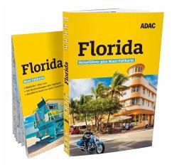 ADAC Reiseführer plus Florida - Johnen, Ralf