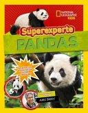 Superexperte Pandas.National Geographic KiDS