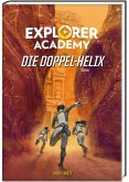 Die Doppel-Helix / Explorer Academy Bd.3