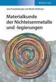 Materialkunde der Nichteisenmetalle und -legierungen