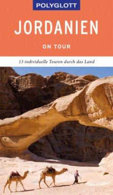 POLYGLOTT on tour Reiseführer Jordanien - Weiss, Walter M.