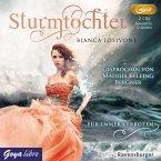 Für immer verboten / Sturmtochter Bd.1 (2 MP3-CDs)
