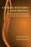 Chinese Rhetoric and Writing (eBook, PDF)