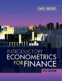 Introductory Econometrics for Finance (eBook, PDF)