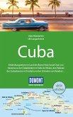 DuMont Reise-Handbuch Reiseführer Cuba (eBook, ePUB)