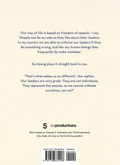 North Korea Journal - Palin, Michael