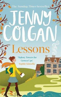 Lessons - Colgan, Jenny