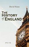 The History of England (Vol. 1-6) (eBook, ePUB)