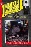 Butler Parker 163 - Kriminalroman (eBook, ePUB)