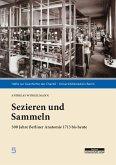 Sezieren und Sammeln (eBook, PDF)