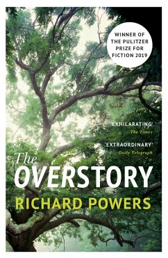 The Overstory (eBook, ePUB) - Powers, Richard