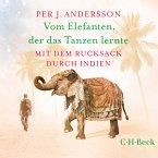 Vom Elefanten, der das Tanzen lernte (MP3-Download)