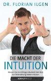 Die Macht der Intuition (eBook, ePUB)