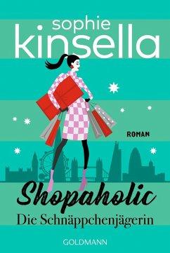 Shopaholic (eBook, ePUB) - Kinsella, Sophie