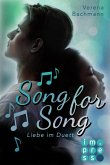 Song for Song. Liebe im Duett (eBook, ePUB)