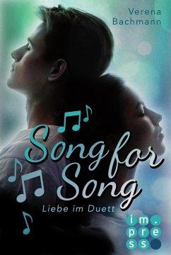 Song for Song. Liebe im Duett (eBook, ePUB) - Bachmann, Verena