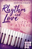 Rhythm and Love: Lizzy und Steve (eBook, ePUB)