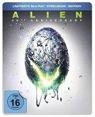 Alien - Das unheimliche Wesen aus einer fremden Welt 40th Anniversary / Limited Steelbook