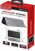SUBSONIC SPEAKER STAND, Ständer mit Stereo-Lautsprecher, für Nintendo Switch
