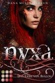 Nyxa 1: Das Erbe von Avalon (eBook, ePUB)