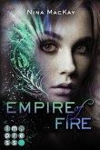 Empire of Fire (Phönixschwestern 2) (eBook, ePUB)