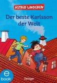 Der beste Karlsson der Welt (eBook, ePUB)