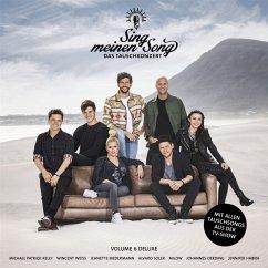 Sing Meinen Song-Das Tauschkonzert Vol.6 Deluxe - Diverse