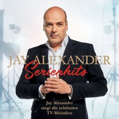 Jay Alexander: Serienhits - Alexander,Jay