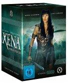Xena - Warrior Princess Komplette Serie Gesamtedition
