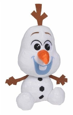Disney Frozen, Chunky Olaf