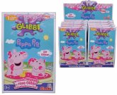 Glibbi Peppa Pig Wasser Pink