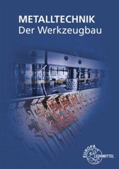 Der Werkzeugbau - Dolmetsch, Heiner; Holznagel, Detlev; Ihwe, Roland; Keller, Eberhard; Klein, Wolfgang