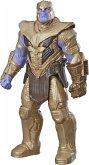 Hasbro E4018EU4 - Avengers, Titan Hero Series,Thanos, Actionfigur