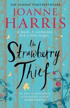 The Strawberry Thief (eBook, ePUB) - Harris, Joanne