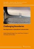 Challenging Boundaries (eBook, PDF)
