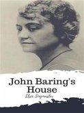 John Baring's House (eBook, ePUB)