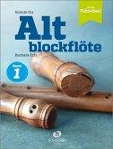 Jede Menge Flötentöne!, Schule für Altblockflöte