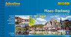 Maas-Radweg 1:75.000