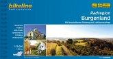 Radregion Burgenland