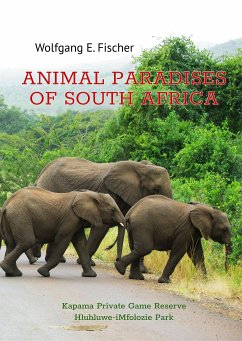 Animal Paradises of South Africa