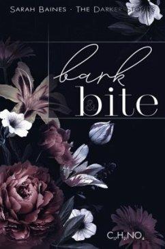 bark & bite - Baines, Sarah