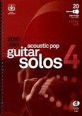 Acoustic Pop Guitar - Solos, m. Audio-CD