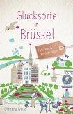 Glücksorte in Brüssel