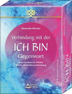 SET - Verbindung mit der Ich-bin-Gegenwart - Wurster, Alexander